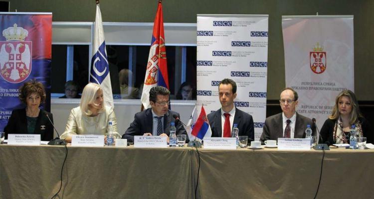 Прва међународна конференција државних правобранилаца